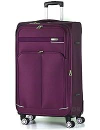4 Wheel Spinner Lightweight Suitcases