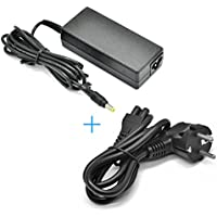 iProtect caricatore per HP Notebooks -AC Adapter 18.5V / 3.5A / 65W / 4.7x1.7 mm