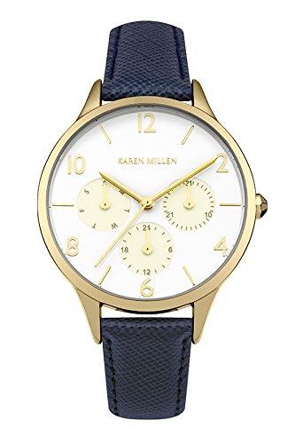 Reloj - Karen Millen - para Mujer - KM155UG