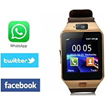 Viwel Bluetooth Smart Watch pantalla LCD 1.56