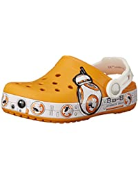 crocs Unisex-Kinder Crocband Star Wars Hero Clog Kids