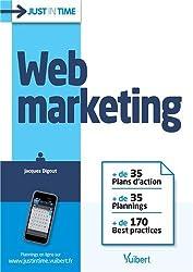 Web marketing - + de 35 Plans d action + de 35 Plannings + de 170 Best practices