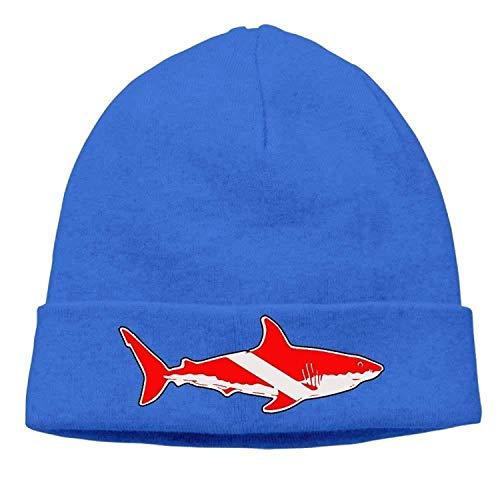 Preisvergleich Produktbild jiilwkie &Wo Dive Flag Hark oft Knit Beanie