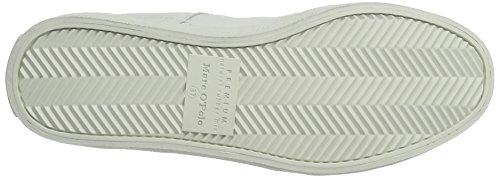 Marc O'Polo - 70213903501102 Sneaker, Scarpe da ginnastica Donna Bianco