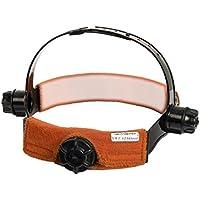 Weldas Helmpolster SWEATSOpad Stirnband für Schweißhelm Rückseite Helmband 20-3300V Schutzschilde und -hauben