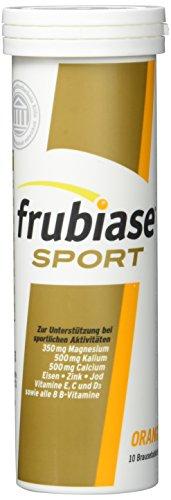 Frubiase Sport, 20 St. Brausetabletten (Brausetabletten Trinken)