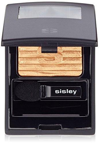 Sisley Phyto-Ombre Glow unisex, Lidschatten Gold 29 g, 1er Pack (1 x 0.029 kg)
