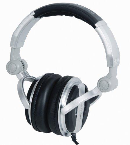 American Audio Hp700 Professional Foldable Dj Headphones