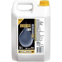 McCulloch 577616409 - Aceite de cadena (Bio) 5L