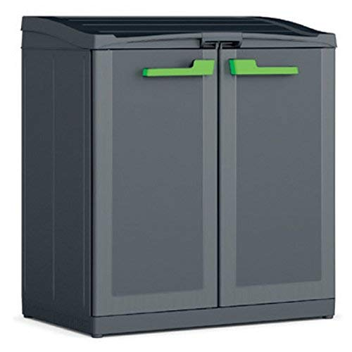 Keter Compact Store Cubo