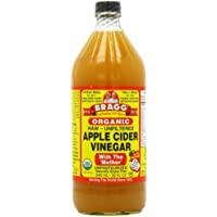 Braggs Organic Apple Cider Vinegar 946