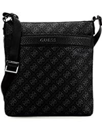 design di qualità 4e6bc 987c2 Amazon.it: Guess - Uomo / Borse: Scarpe e borse