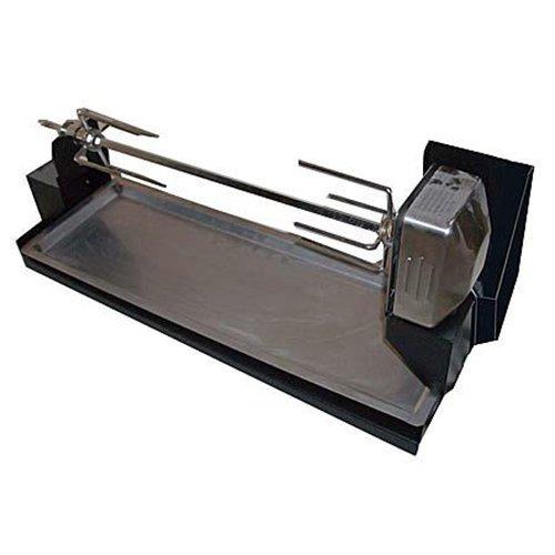 Unbekannt Sunday Elektrischer Grillspieß, 56 cm