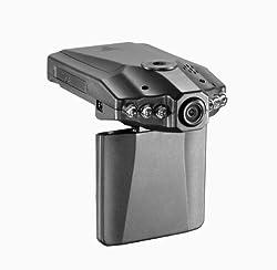 Auto-DVR-Kamera MDV-2250.IR mit TFT & Bewegungserkennung