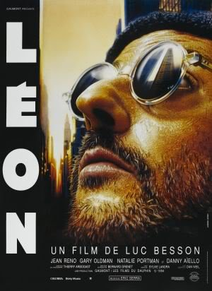LEON - JEAN RENO GARY OLDMAN – Imported Movie Wall Poster Print – 30CM X 43CM Brand New THE PROFESSIONAL