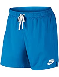 Nike M NSW Short WVN Flow Pantalon court homme