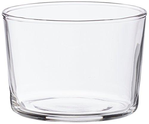 he Set 'Bodega' aus Glas 12 teilig | Dessertgläser, Dipschalen mit 225 ml Füllmenge | Durchmesser 8 cm | Perfekt geeignet für Catering, Partys, Picknicks oder feierliche Anlässe (Kleine Vorspeisen-teller)