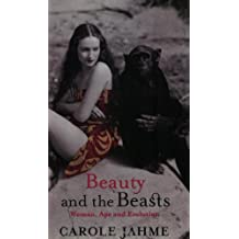 Beauty And The Beasts: Ape, Woman and Evolution