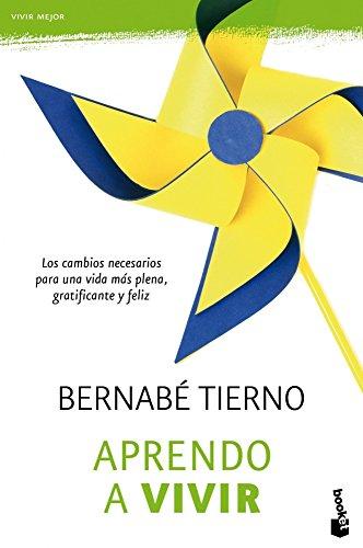 Descargar Libro Aprendo a vivir (Vivir Mejor) de Bernabé Tierno