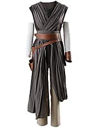 Helymore Disfraz de Guerrera de Mujer Disfraz de Cosplay de Cine Disfraz de Capitan Pirata Conjunto
