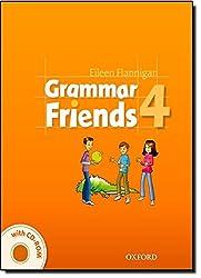 Grammar Friends 4 (1Cédérom)