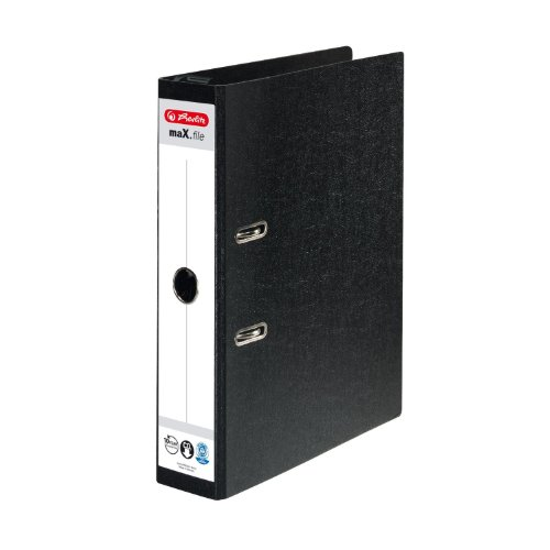 herlitz-10842284-hngeordner-maxfile-a4-7cm-schwarz-aufgeklebtes-rs