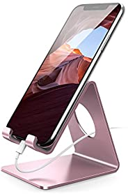 Lamicall Handy Ständer für iPhone und Smartphones