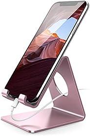 Lamicall Support Téléphone, Dock iPhone