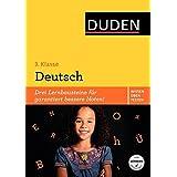 Wissen - Üben - Testen: Deutsch 3. Klasse (Duden - Einfach klasse)