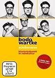 Achillesverse - live in Berlin Xxl (2 DVD) von Bodo Wartke (2007) Zubehör