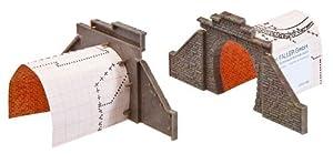Faller - Túnel para modelismo ferroviario N Escala 1:148 (F272578)
