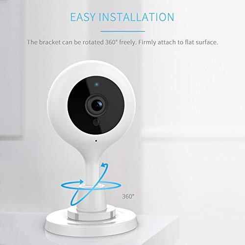 Zoom IMG-1 apeman fhd 1080p telecamera sorveglianza