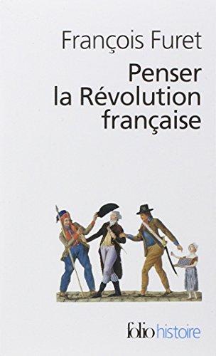 Penser la Rvolution franaise