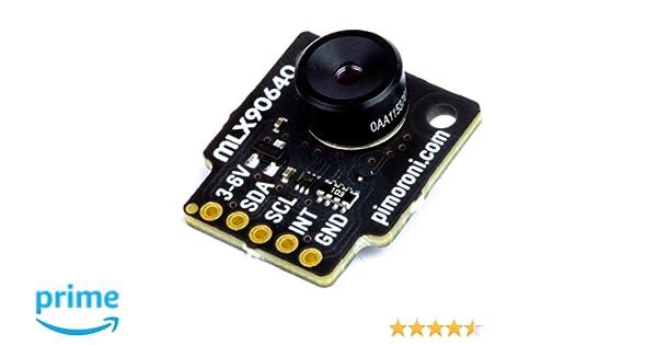 Mlx90640 code