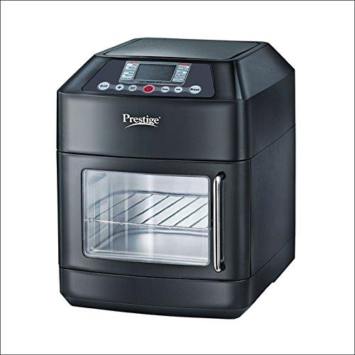 Prestige Automatic Multi-utility Air Fryer Pmaf 1.0 2.2 Ltrs