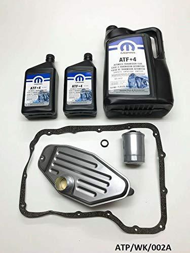 Mopar Dorman SH & Service kit 6L olio trasmissione automatica ATF