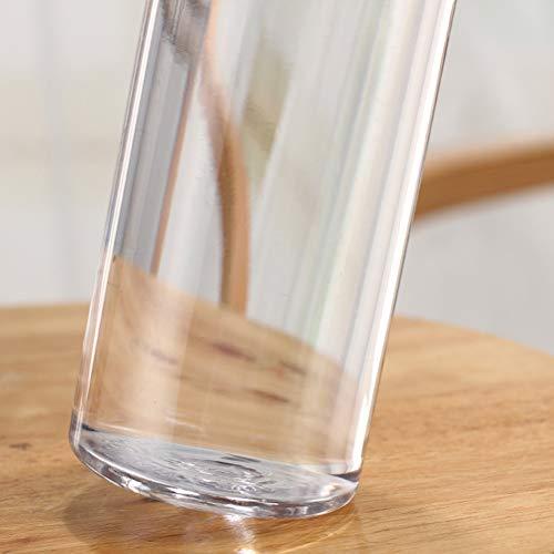 Zoom IMG-3 lioobo bottiglia d acqua a