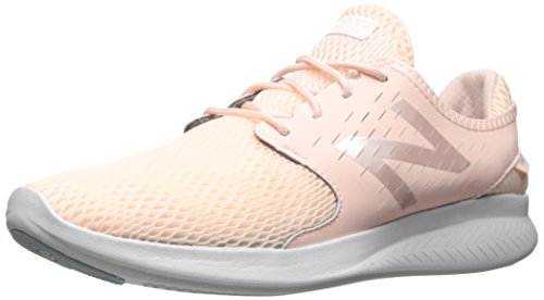New Balance Wcoaslf3, Scarpe da Fitness Unisex – Adulto Rosa