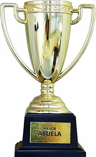 FRAMAN Coupe trophée avec Message pour Occasions...