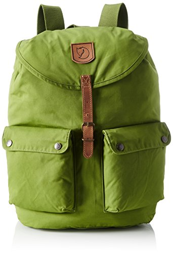 Fjällräven Rucksack Greenland, Meadow Green, 18 x 34 x 42 cm, 20 liters, 23138-602