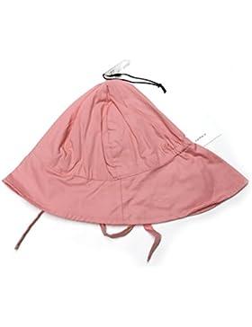 name it UV-Sonnenhut 13140352 NITZilla UV Hat MZ in Flamingo Pink Gr. 50/51 (2-4y)