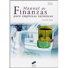 Manual de finanzas para empresas turísticas (Gestión turística)