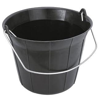 Cogex 48160 – Cubo de albañilería (plástico)