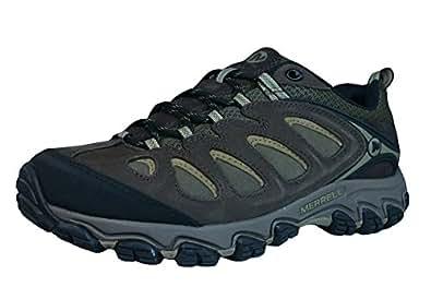 Merrell Pulsate Randonnées pédestres / formateurs / Chaussures-Brown-40