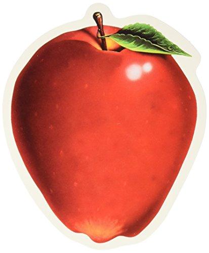 Mini Apple Aussparungen (10/Pkg) -