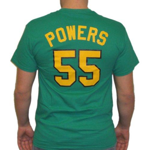 T-Shirt Charros #55 Kostüm Mexiko Gr. Large, grün ()