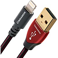 Audioquest Cinnamon USB A-Lightning 0,3 M