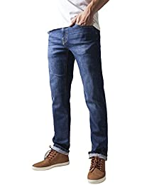 Urban Classics Stretch Denim Pants, Jeans Homme