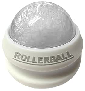 Roller Ball de Massage Reflex - Rouleau Boule Relaxation Anti-Stress Yoga Aérobic Fitness Renforcement Musculaire