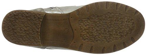 Supremo Damen 2722302 Kurzschaft Stiefel Grau (grey-stone)